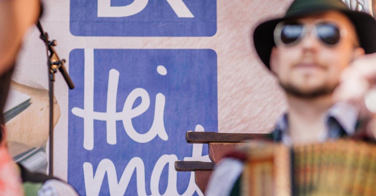 Stefan Fruhbeis Der Begriff Heimat Tumelt Nicht Mehr Radioszene