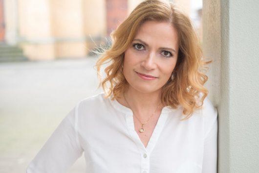 Carmen Schmalfeldt (Bild: Tom Lanzrath)