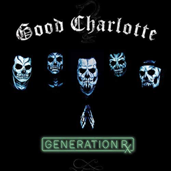 "Good Charlotte ""Prayers"""
