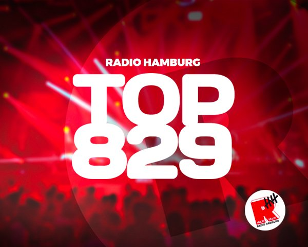 Radio Hamburg TOP 829