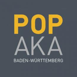 Popakademie-Logo