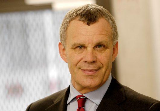 Prof. Hubert Wandjo (Bild: ©Popakademie)