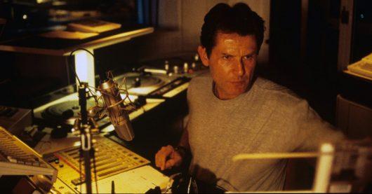 Radiolegende Bernd-Mohrhoff im SWF3-Studio (Bild: ©SWR)