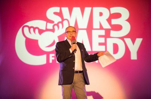SWR3 Comedy (Bild: ©SWR)