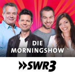 SWR3 Morningshow (BIld: ©SWR)