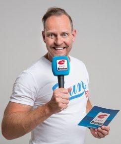 Stefan Pollak (Bild: Radio Brocken)