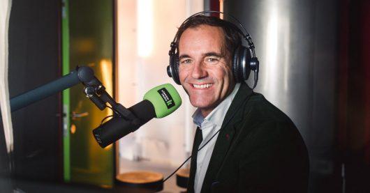 Thomas Ohrner (Bild: Klassik Radio)