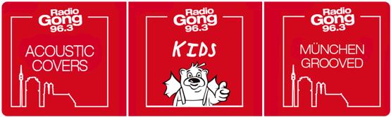 Gong 96 3 Kids M 252 Nchens Erstes Kinderradio Gestartet
