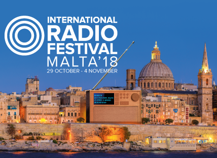 International Radio Festival Valletta