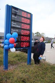 Mit 89.0 RTL fuer 89 Cent pro Liter tanken (Bild: ©89.0 RTL)