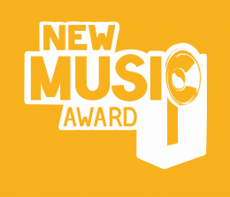 NEW MUSIC AWARD 2018