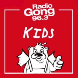 Gong 96.3 Kids: Münchens erstes Kinderradio gestartet