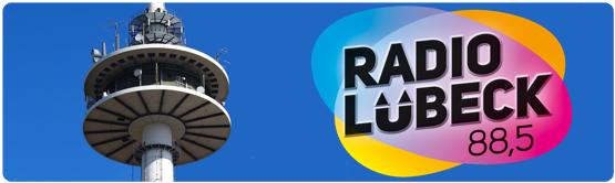 Radio Lübeck geht am 1.11.2018 um 12 Uhr auf Sendung