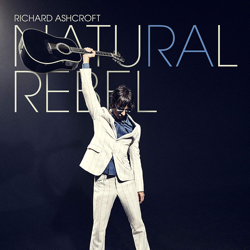 "Neues vom Musikmarkt: Richard Ashcroft ""Natural Rebel"""