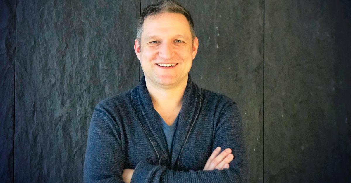 Stefan Schwabeneder
