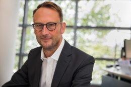 Tobias Schmid (Bild: ©Dorothea Näder / Landesanstalt für Medien NRW)