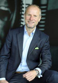 Ulrich Kubak, Allein-Vorstand, (Bild: ©Klassik Radio AG)