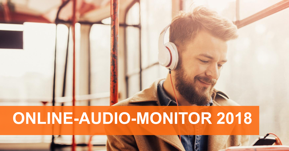 Online-Audio-Monitor 2018