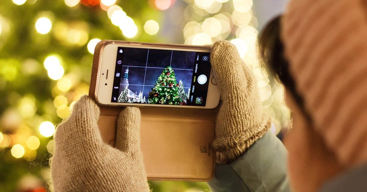 Whamageddon: Saison der Weihnachtshits im Radio beginnt wieder
