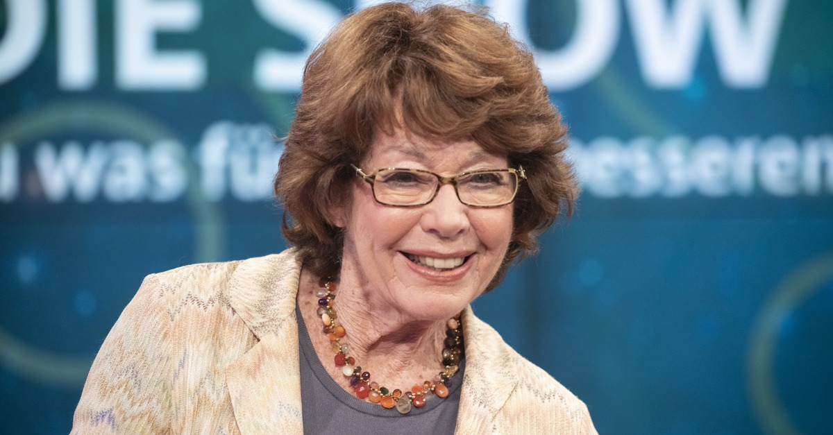 Dr. Marianne Koch Söhne