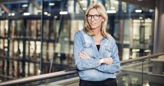 Eva Messerschmid (Bild: RTL Radio Center Berlin)