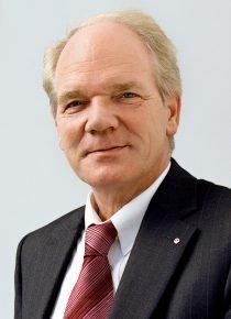 Lutz Kuckuck; Geschäftsführer Radiozentrale