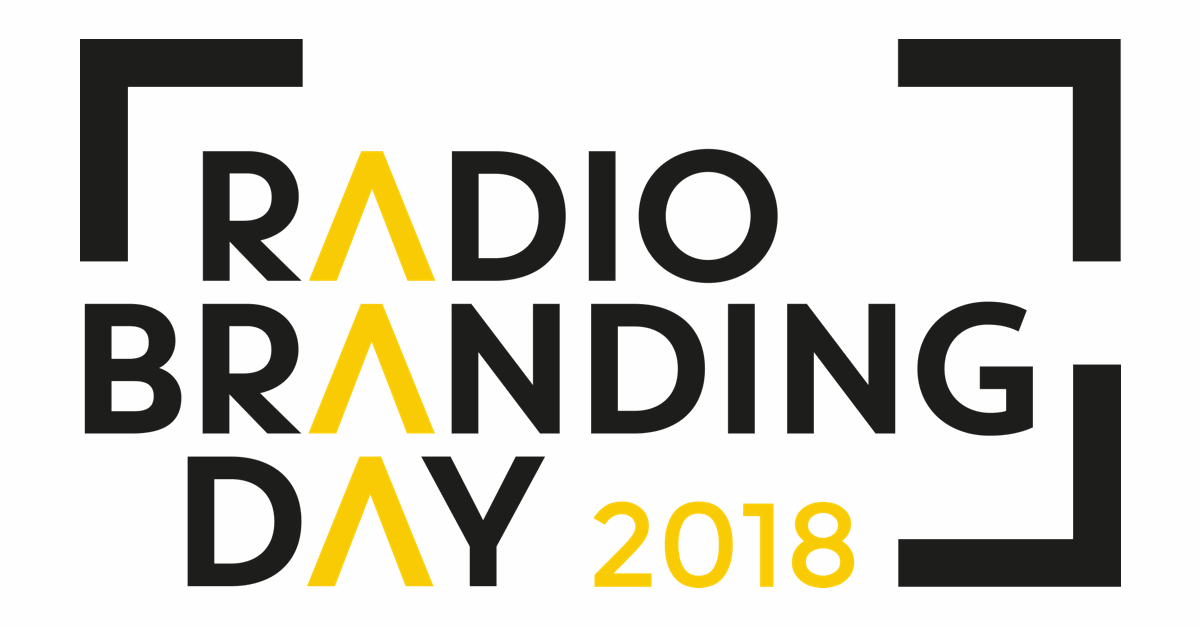 Radiobranding Day 2018 in Berlin