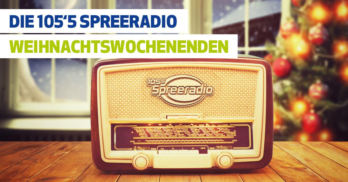 Deutsche Weihnachtslieder Kostenlos Hören.Weihnachtsradio Check Die Besten Weihnachtsradios 2018