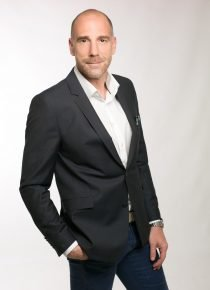 Stefan Hoppe Commercial Director ENERGY MEDIA