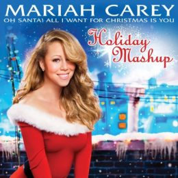 Mariah Carey - Holiday Mashup