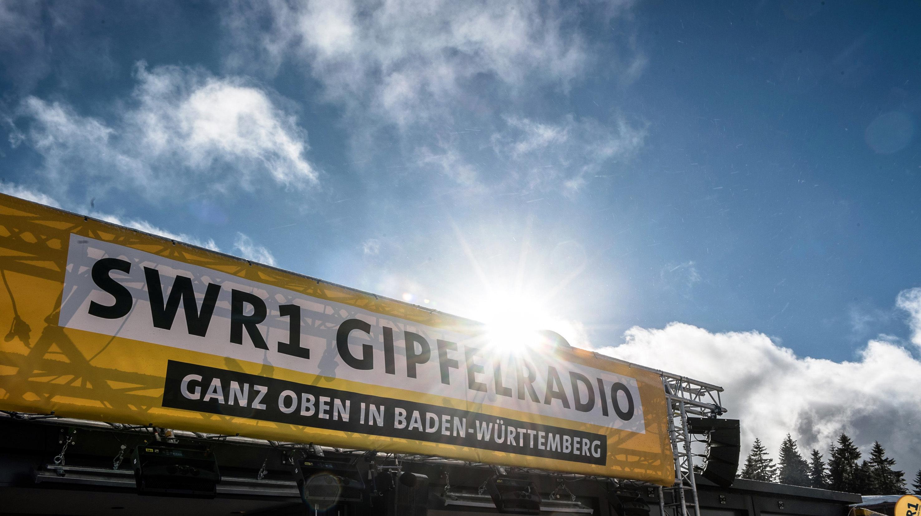 Radio Swr 1