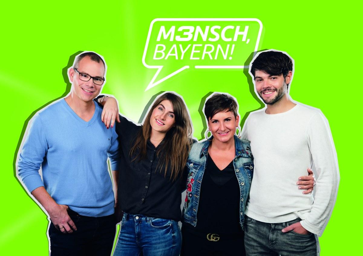 Neu Ab 2019 Thorsten Otto Zu Bayern 1 Neuer Abend Auf Bayern 3