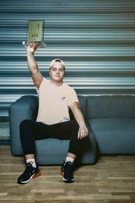 Dynoro: Nummer 1 des Jahres-Award