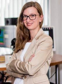 Susanne Zehentbauer (Bild: ©RADIO SCHWABMÜNCHEN)