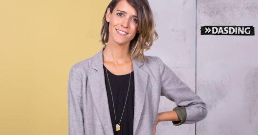 Alina Schröder (Bild: DASDING)