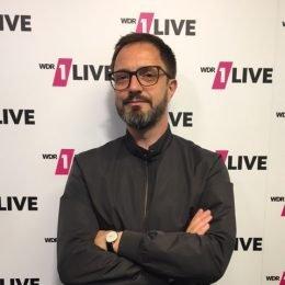 Andreas Löffler (Bild: 1LIVE)
