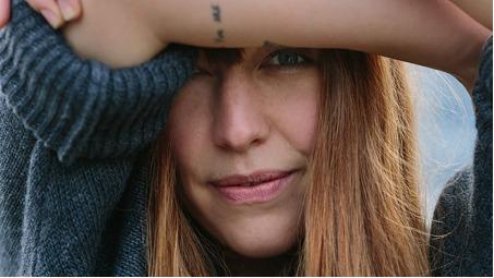 Antje Schomaker (Bild: ©Columbia Records)