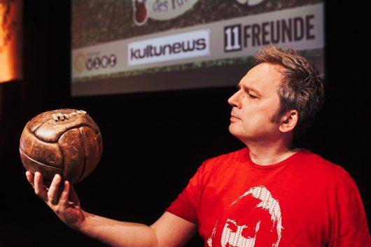 Arnd Zeigler (Bild: @Lars Meier Management & PR)