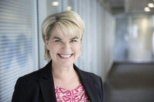 Elke Schneiderbanger, Geschäftsführerin AS&S (Bild: ©ARD-Werbung)