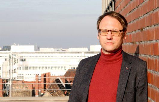 Dr. Matthias Hoffmann (Bild: ©Radiozentrale)