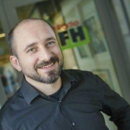 Matthias Weber (Bild: FFH)
