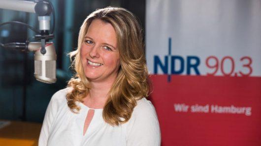 Nicole Steins (Bild: ©NDR)