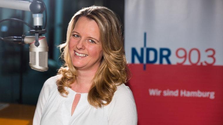 Nicole Steins Neue Moderatorin Von Hamburg Am Morgen Bei Ndr 903