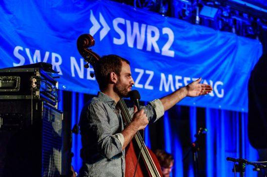 SWR2 -New Jazz Festival (Bild: ©SWR)