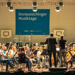 Donaueschinger Musiktage (Bild: ©SWR)