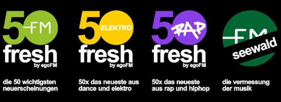 egoFM-Online Submarken