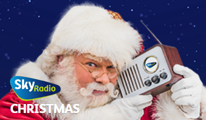 Sky Radio - The Chrismas Station