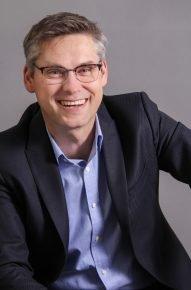 Holger Lachmann (Bild: ©rbb/Carsten Hartlieb)