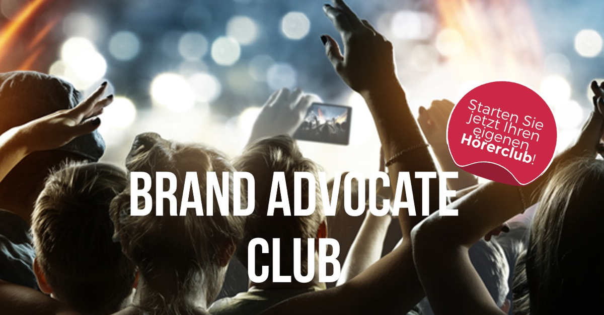 Brand Advocate Club (Bild: ©Brand Support)