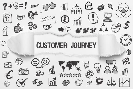Customer Journey (Bild: ©Brand Support)
